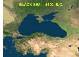 Black Sea Flood: how a freshwater lake became the Black Sea 91